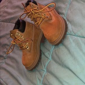 Infant Timbs